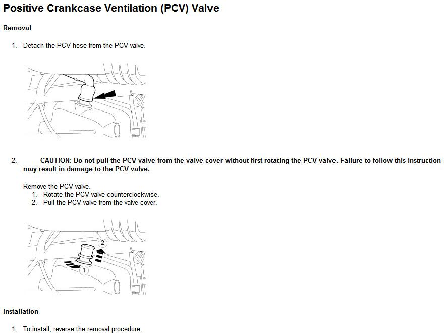 Ford, Focus, 2000, PCV, valvula PCV