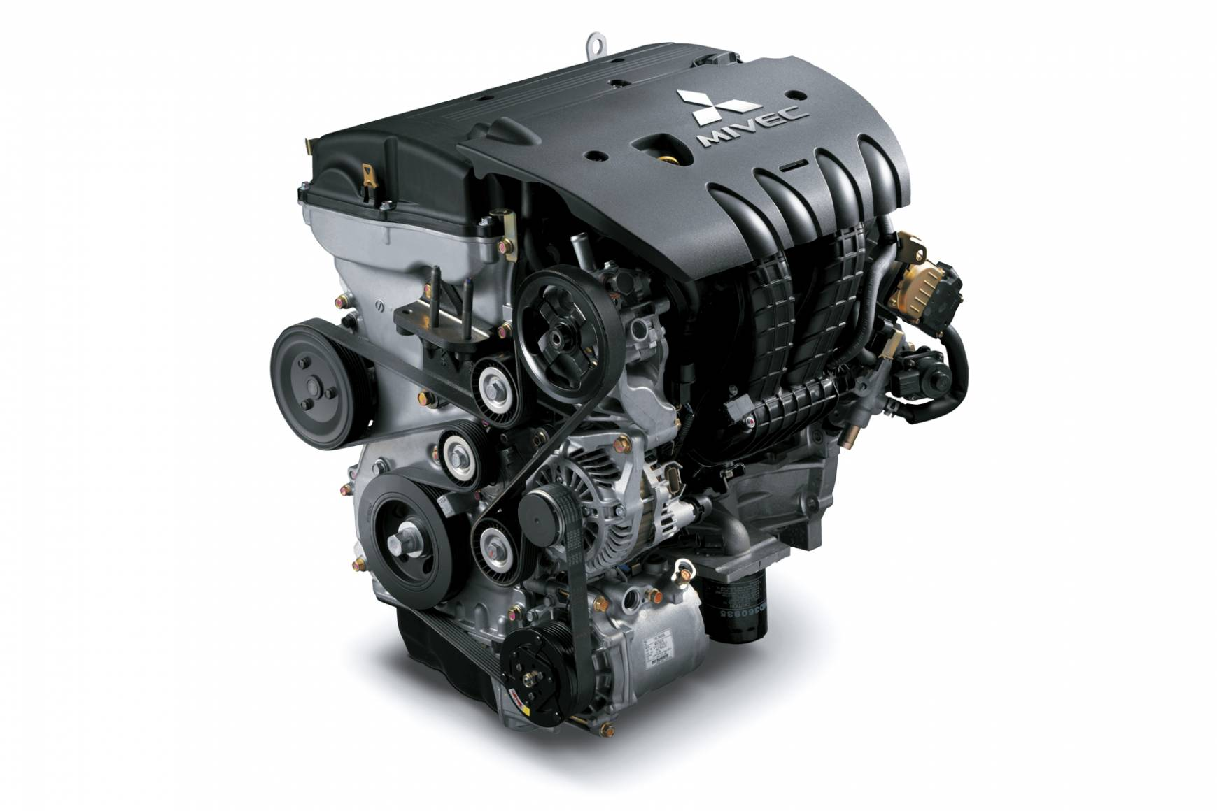 Especificaciones De Torque O Apriete Para Motor Mitsubishi