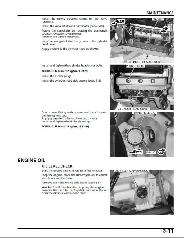 Diagram  Diagrama Motor Subaru Ea82