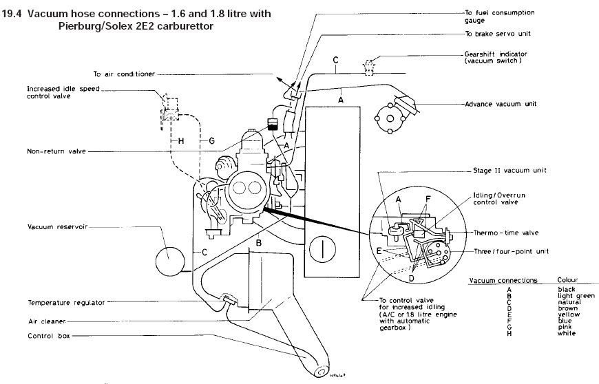 74 Vw Super Beetle Wiring Diagram besides E46 Stereo Wiring Diagram in addition Dodge W100 1988 Engine Control Wiring likewise 712724 Ultimate Oil Pressure Relief Valve Thread together with Vw Motor Wiring. on vw 1600 engine diagram