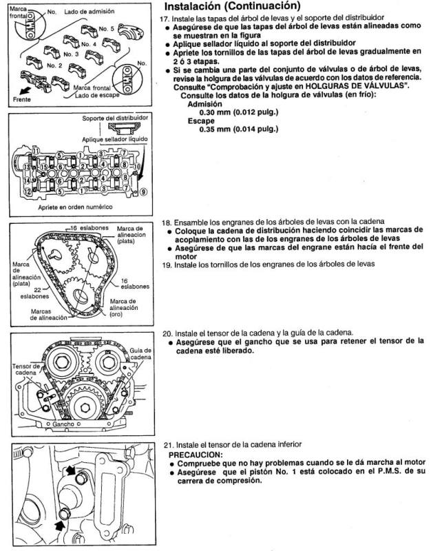 nissan ga16de engine  nissan  free engine image for user manual download