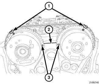 2007 Honda Accord V6 Serpentine Belt Diagram additionally Diagrama De Sincronizacion De Cadena De Tiempo moreover B  47 additionally 58pzu Procedure Remove Cylinder Head 4m40 Engine Serial Number in addition Chrysler 2 5 Turbo Engine Diagram. on mitsubishi 2 4 timing marks