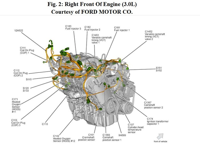 Chevy Truck Knock Sensor Schematic together with Ford Windstar Oxygen Sensor Location likewise P 0900c152801c8670 further Pt Cruiser Idle Air Control Valve Location furthermore Cadillac Firing Order Diagram Coil Packs. on wiring diagram 2002 cadillac deville