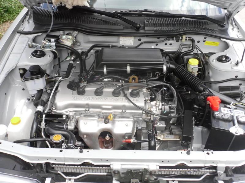 Que Puedo Hacer Para Mejorar Mi Nissan Sentra B13 Ga16dne