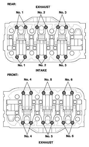 Rough Idle After Changing Timing Drive Belts 32225 as well 2008 Toyota Avalon Engine Diagram likewise T10365322 Timing marks toyota harrier as well T6211810 1995 toyoto tundra 100 firing order 4 7 as well Calibraci C3 B3n De Punterias Honda Accord. on toyota corolla firing order