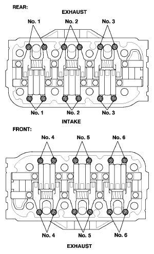 1987 Jeep Wrangler Ignition Wiring Diagram as well T13184266 1999 ford ranger 3 0 spark plug wiring likewise P 0900c15280217b34 moreover Mercedes E320 Belt Diagram also 2 0 Neon Firing Order. on firing order 2000
