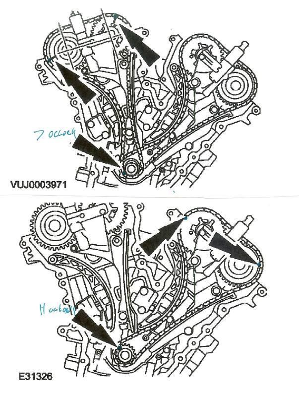 Campro engine service Manual