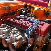Motor Toyota 3TG