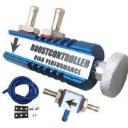 boost controller, regulador de presión de turbo