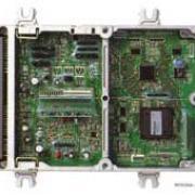 ECU, centralita, computadora, unidad central