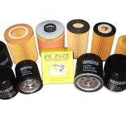 filtro de aceite, oil filter