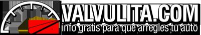 VALVULITA.COM | info gratis para arreglar tu auto