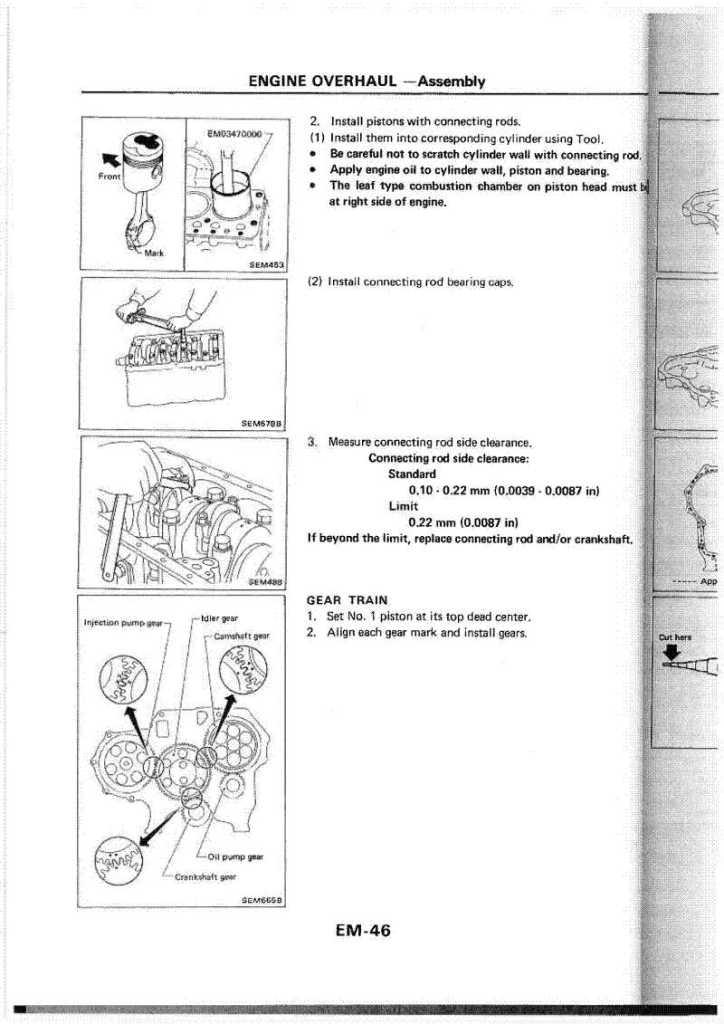 nissan td27 engine manual pdf Nissan Navara D22
