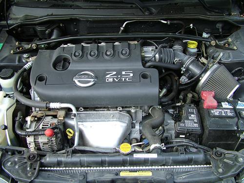 manual de servicio nissan qr25de valvulita com info gratis para rh valvulita com Nissan 2.5 Liter Engine QR25DE Head