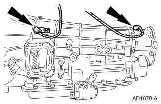 Ford F 150 Mi F 150 2004 No Da Reversa