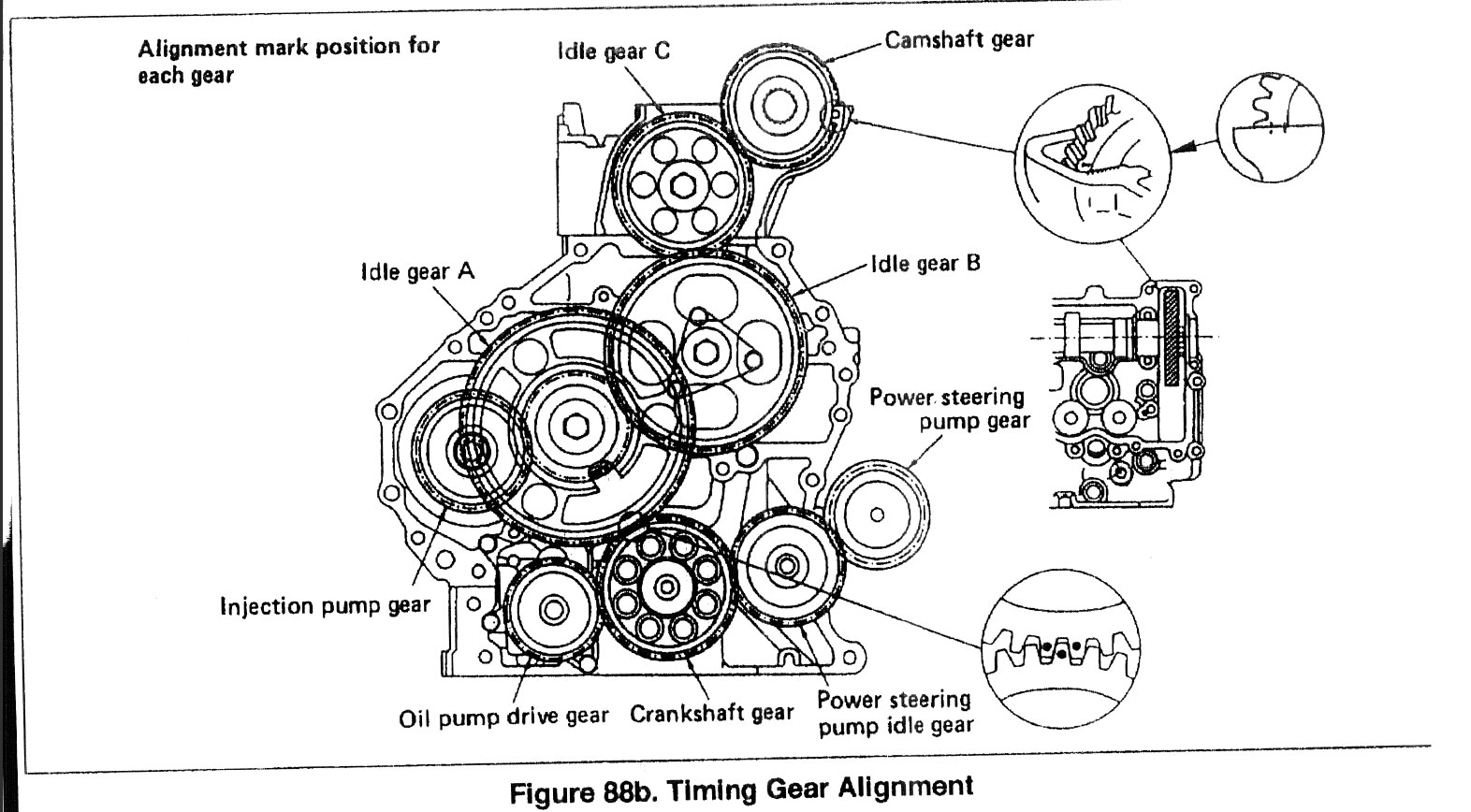 isuzu npr diesel engine diagram  isuzu  auto wiring diagram