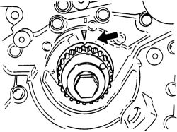 Mazda Mx3 2016 >> necesito saber diagrama tiempo correa distribucion   VALVULITA