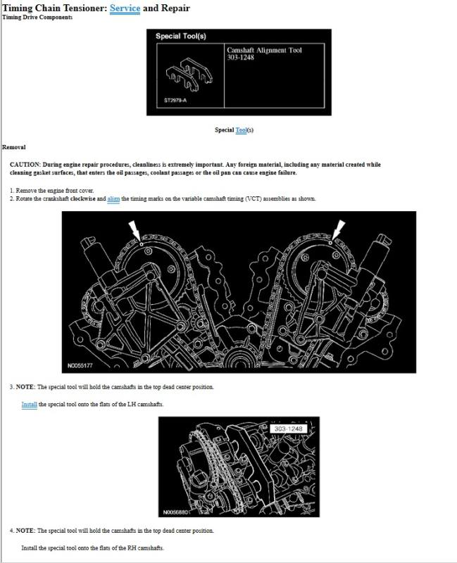 Sincronizar Motor De Ford Edge on Ford Auto Diagram