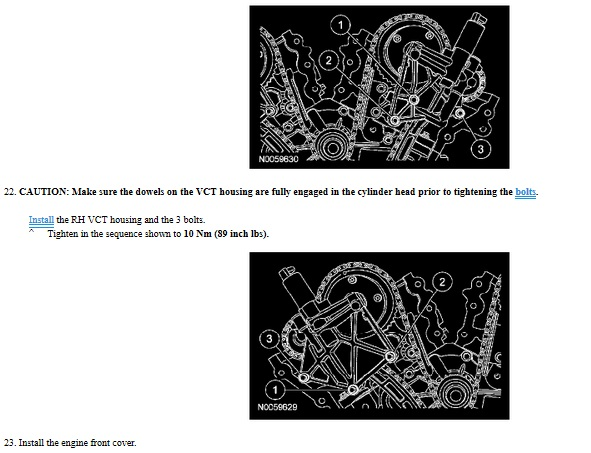 Sincronizar Motor De Ford Edge on Diagrama De Transmision Automatica