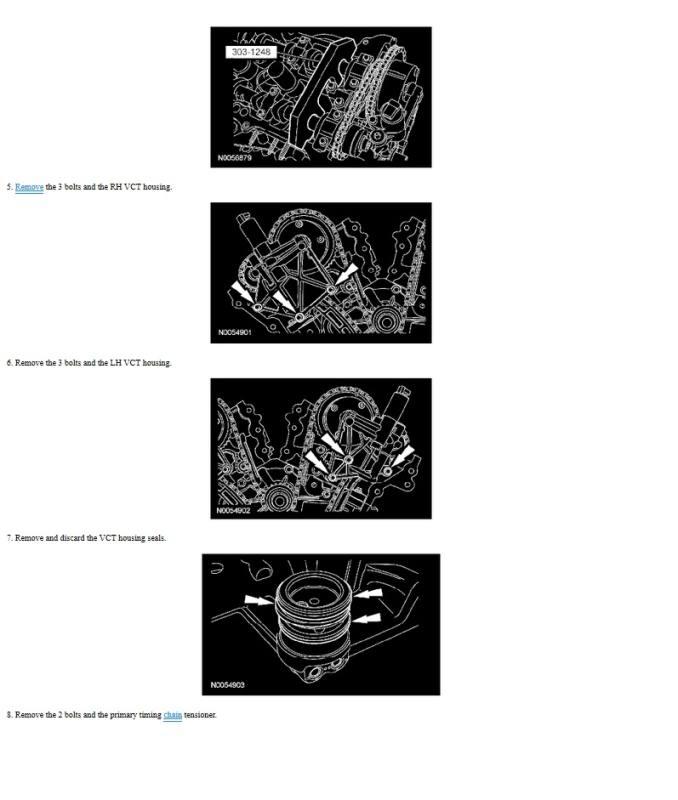 Ford Edge Diagrama Edge 3 5 Ford Ford No Hay Punto De
