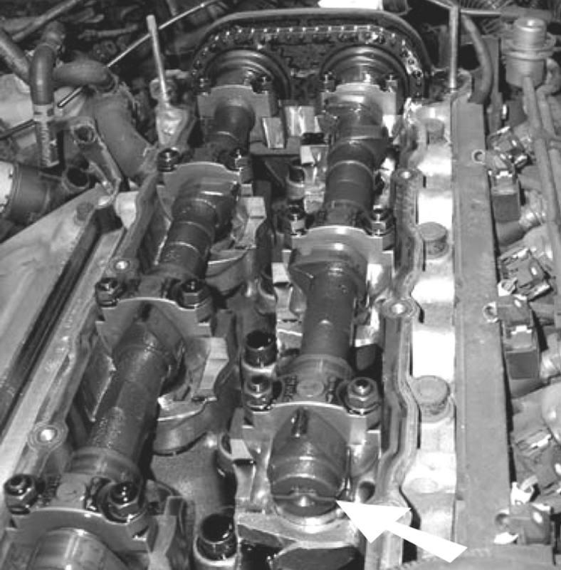 Sincronizar Motor Volkswagen Vr