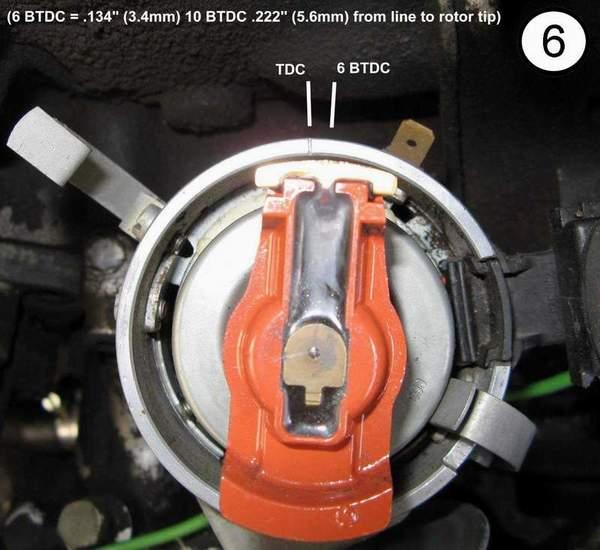 Volkswagen 95 Poner A Tiempo Motor 2 0 16v De Vw
