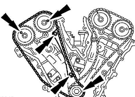2012 Passat Engine Diagram