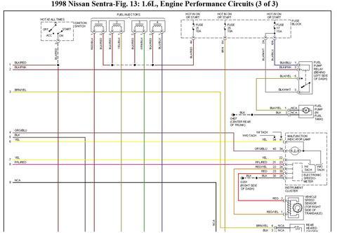 Fine Doc Diagram Ecu Pinout Del Nissan Ga16De Ga16Dne Diagramas El Wiring 101 Cominwise Assnl