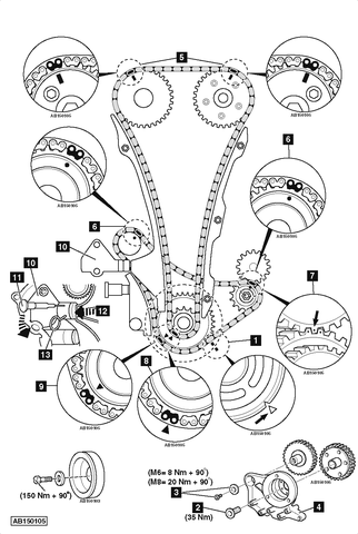 Serpentine Belt Diagram 2002 Oldsmobile Intrigue V6 35 Liter Engine 06287 furthermore 5qan5 Nissan Datsun Altima Belt Routing 2007 Altima moreover Nissan Altima 2002 Nissan Altima 25 Engine Timing Chain Marks together with T5994668 Replace speed sensor 2000 mercury together with Secuencia Apriete Tornillos De La Cabeza Mhonda Civic 16 1999. on nissan sentra