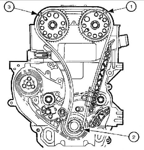 Ecotec Engine Diagram Chevrolet Engine Diagram Wiring