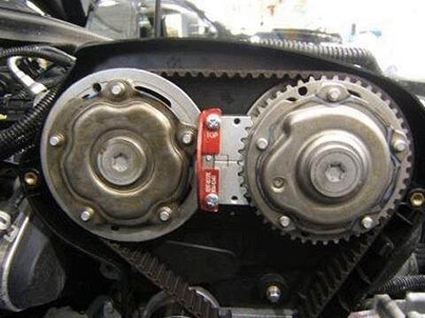Sincronizacion De Motor Chevrolet Sonic on 2010 Chevy Aveo Timing Belt Replacement