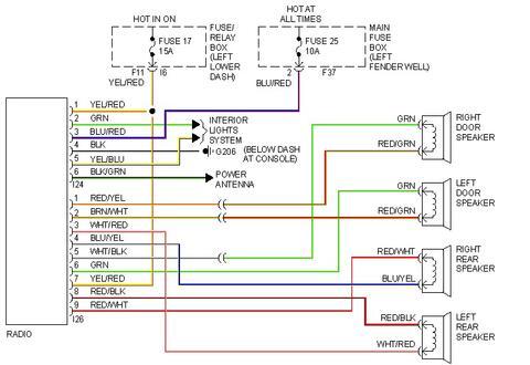 Kenwood Excelon Wiring Diagram - Wiring Diagram Sheet on