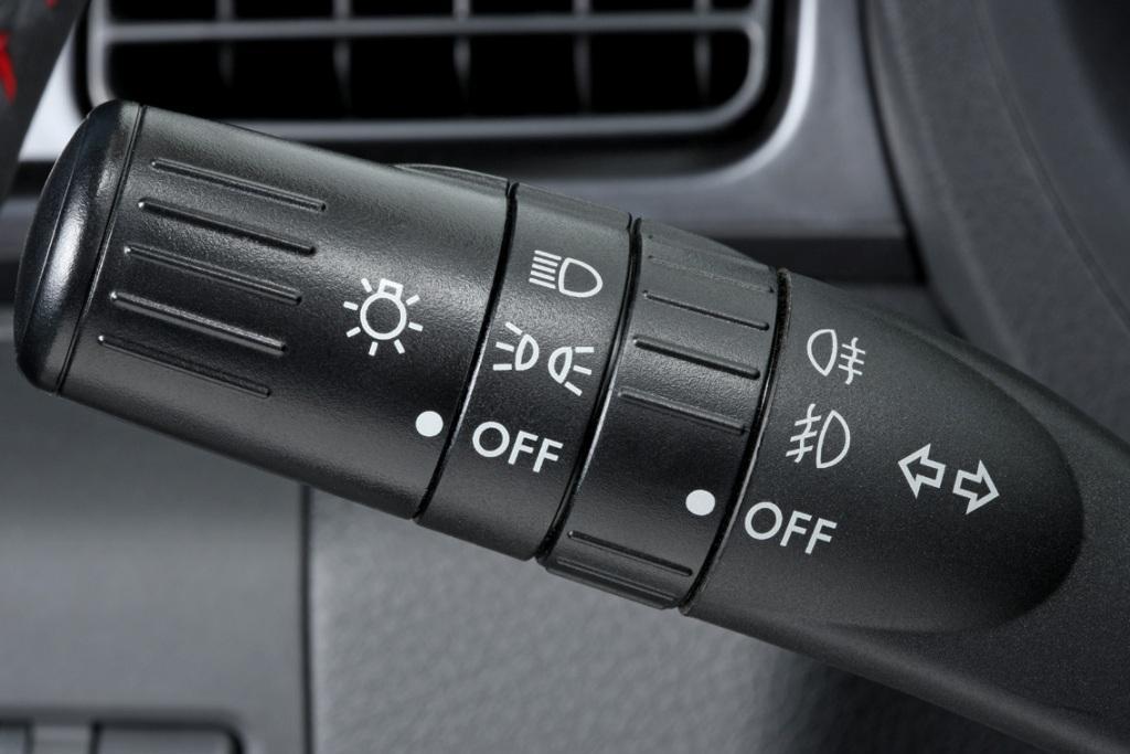 Tengo un Subaru impreza 2006 y disminuyo en la iluminación ...