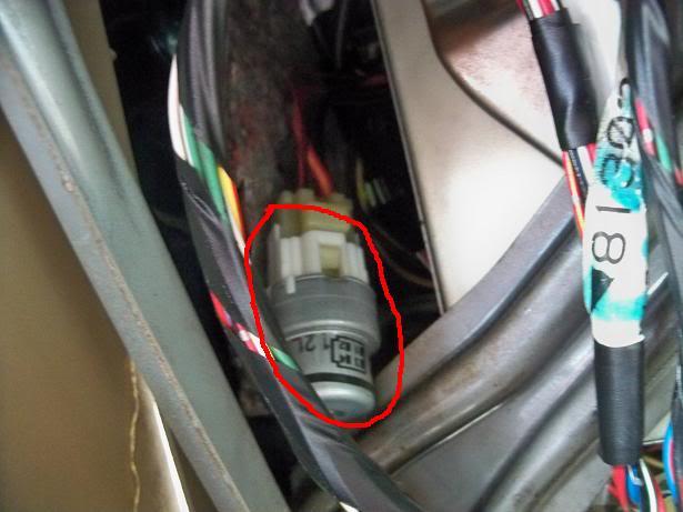 De los floreros 2112 no son conmutado de la gasolina al gas