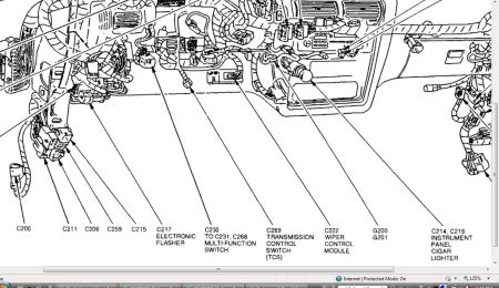 Wiring Diagram For 2005 Kia Spectra