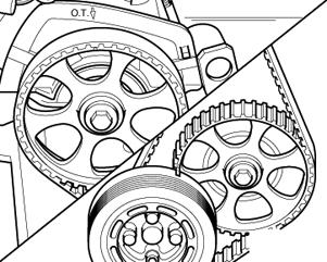 Diagrama De La Sincronizacion Cadena De Tiempo Chevrolet Colorado additionally Installation 153 moreover Sincronizacion De Seat Altea 20 Tsi furthermore T2542400 Timing marks 2000 kia sportage also T13326871 Hyundai h100 2 6 diesel timing diagram. on hyundai timing marks
