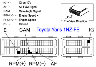 Yaris on Toyota 3 5 V6 Engine Diagram